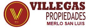 Villegas Propiedades Inmobiliaria en Merlo San Luis